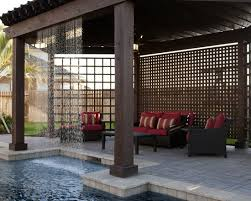 Pool Pergola Designs by 15 Best Backyard Designs Vinyl Pools Images On Pinterest