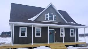 Cape Cod Modular Floor Plans by Peggy U0027s Cove U201d A Custom Cape Cod Is Our New Customized Ritz Craft