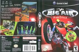 freestyle motocross game download big air freestyle iso u003c gcn isos emuparadise