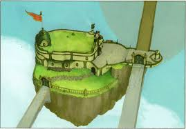 Skyward Sword Map Glitterberri U0027s Game Translations Pg 22 Skyward Sword Concept Art