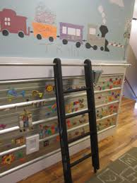 Bookcase Ladder And Rail by Inspiring Ways Of Using Library Ladders In The House