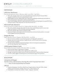 Post My Resume Online Résumé U2013 Emily