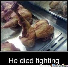 Fu Meme - chicken fu by domogurl meme center
