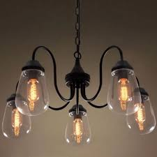 fashion style oval industrial lighting beautifulhalo