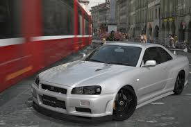 nissan skyline nismo z tune how can gt5 not have the nismo skyline gt r r34 z tune page 3
