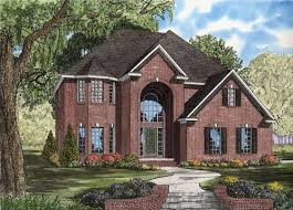 brick house plans with photos 3 bedroom 2 bath european house plan alp 07e1 allplans com