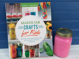 mason jar crafts for kids outnumbered 3 to 1