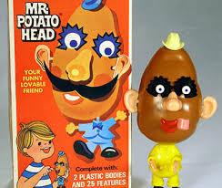 Potato Head Halloween Costumes Potato Head Toys 2 Remember