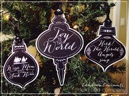 printable ornaments free printable company