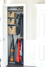 Wooden Storage Closet With Doors Broom Storage Cabinet Wood S Storage Cabinets Ikea Alanwatts Info