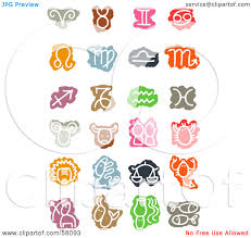 astrology signs clipart clipart panda free clipart images