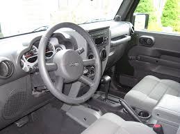 silver jeep liberty interior 2007 jeep wrangler interior pictures cargurus