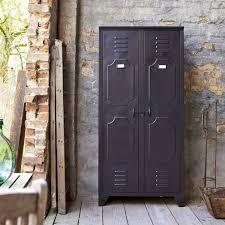 armoire metallique chambre ado armoire de chambre metallique my