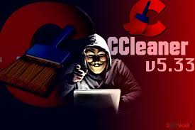ccleaner malware version remove ccleaner 5 33 virus removal guide virus removal instructions