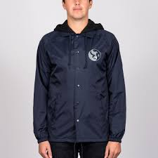 Bench Windbreaker Altamont U0027bench Warmer U0027 Jacket Navy