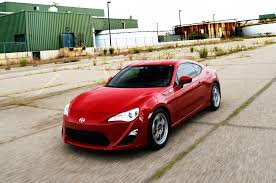 frs scion modified supercharged scion fr s review automobile magazine