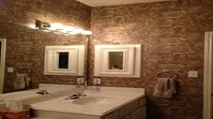Decorating With Wallpaper by Wallpaper For Bathroom Walls Wallpaper For Bathroom Walls