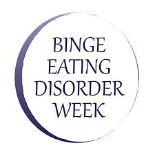 Bed Eating Disorder Welcome To Binge Eating Disorder Bed Week Bingebehavior Com