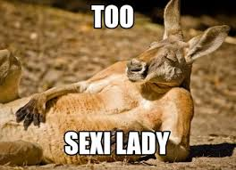 Meme Sexi - meme creator too sexi lady meme generator at memecreator org