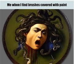 Meme Art - 15 memes only art teachers will understand the art of ed