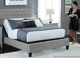 easy change adjustable platform riser bed frame for inspirations 0