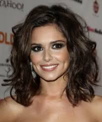 medium length hairstyles thick wavy hair 9 fabulous styles for