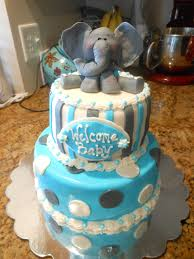 elephant baby shower centerpieces photo patty cakes baby shower image