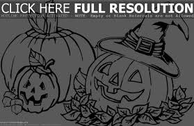 Halloween Pumpkin Coloring Page Pumpkin Halloween Coloring Pages U2013 Halloween Wizard
