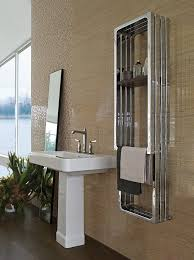 towel designs for the bathroom of modern home radiators and towel warmers for a luxury bathroom