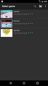 gba 4 android gba lite gba emulator apk for android