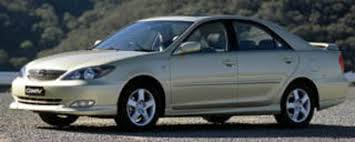 toyota camry altise for sale toyota camry 2003 price specs carsguide