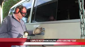 building your motorhome camper part 1 youtube