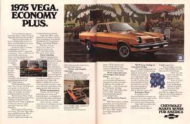 chevy vega 1975 chevrolet new car and truck advertisements grayflannelsuit net