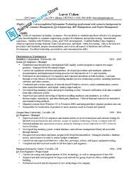 resume format for quality engineer best quality assurance resume example livecareer qa software affordable price sample resume for manual testing professional sample qa resume