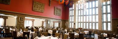 Union Park Dining Room by Tudor Room Restaurants U0026 Services Indiana Memorial Union