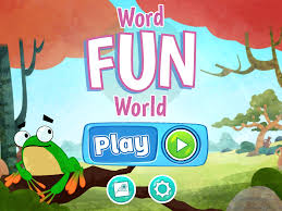 fun starters movers and flyers 3rd edition word fun world app
