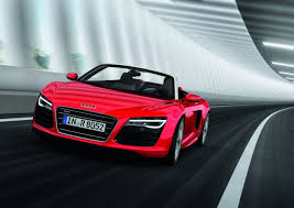 Audi R8 Top Speed - 2014 2015 audi r8 v10 spyder review top speed