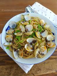 cuisiner les coques spaghetti aux coques tout le monde en cuisine