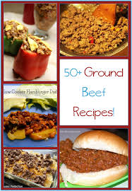 Dinner Ideas For Families Easy U0026 Delicious Ground Beef Ideas For Family Dinner