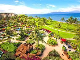 Honua Kai Map Honua Kai Hkk 550 K B M Hawaii Ocean Views Top Floor W Bbq 3
