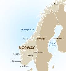 Norway Vacation Tours & Travel Packages 2018 19