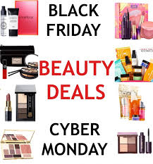 amazon cyber monday or black friday cheapest black friday beauty deals and cyber monday beauty isles