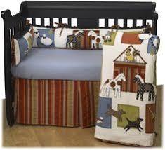 Farm Animal Nursery Decor Farm Babies 5 Set By Nojo At Babyearth 169 95 Baby