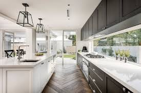 are two tone cabinets out of style 21 two tone kitchen cabinets that are on trend in 2021