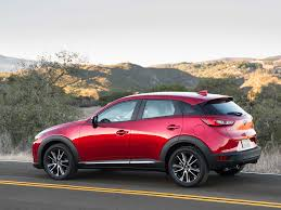mazda suv mazda cx 3 king of the mini utes the drive