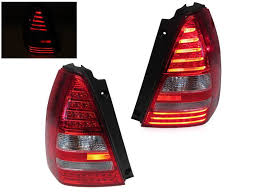 subaru forester tail light bulb subaru forester depo red clear led depo tail light