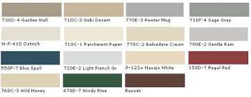 100 rain or shine paint color swatches paint u0026 painting