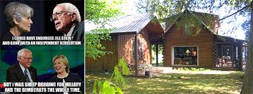 bernie sanders house in vermont keelynet news 2016 free energy gravity control electronic