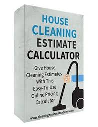 estimate house price house cleaning chart price chart house cleaning miscellaneous