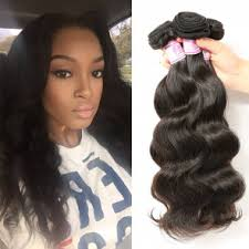 sew in wet and wavy 16in unprocessed body wave hair brazilian body wave hair body wave body